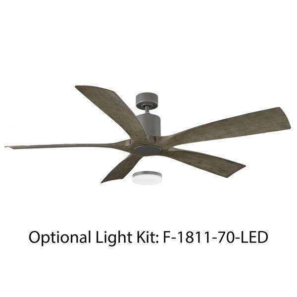 Aviator Graphite ADA LED Light Kit, 3000K, image 2