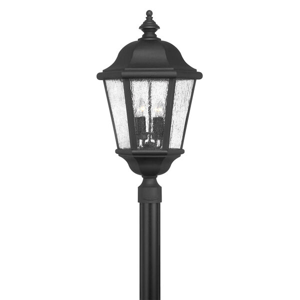 Edgewater Large Outdoor Post Mount, image 1