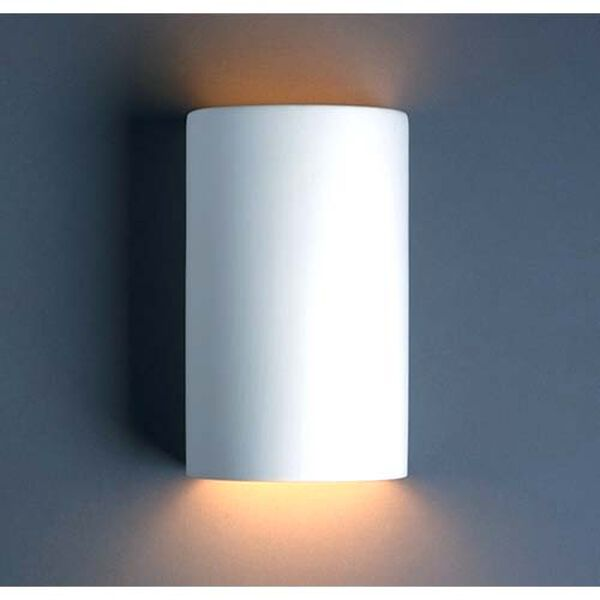 Small Cylinder Wall Sconce, image 1