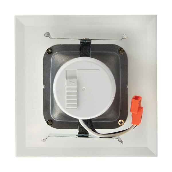 ColorQuick White 5-Inch LED Square Downlight Retrofit, image 3