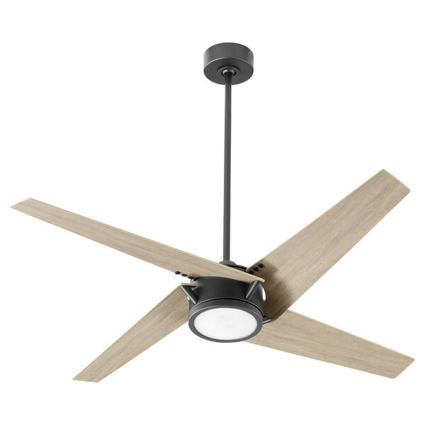 Axis Noir 54-Inch LED Ceiling Fan, image 1