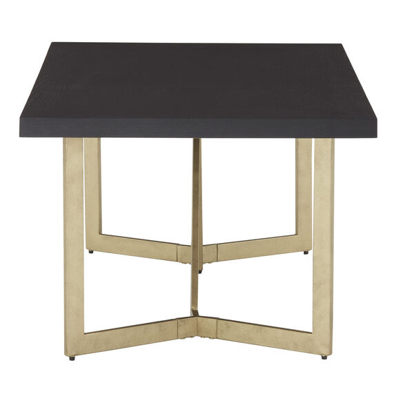 Helena Black and Gold Coffee Table, image 3