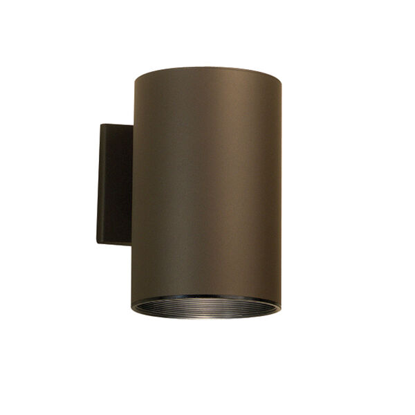 Cans and Bullets Down Wall Sconce, image 1