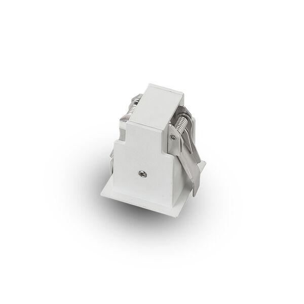 Rubik White LED Recessed Downlight, image 6
