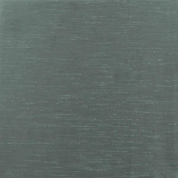 Teal 120 x 50 In. Faux Dupioni Silk Single Panel Curtain, image 7