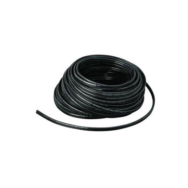 Black 500-Foot 12V/120V Landscape Burial Cable, image 1
