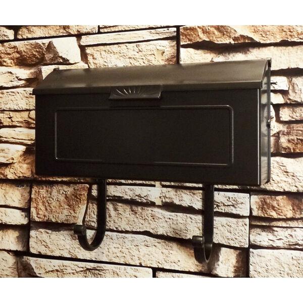 Horizon Horizontal Mailbox - (Open Box), image 1