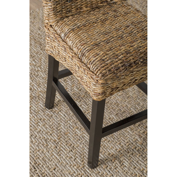 Portman Brown and Black Counterstool, image 6