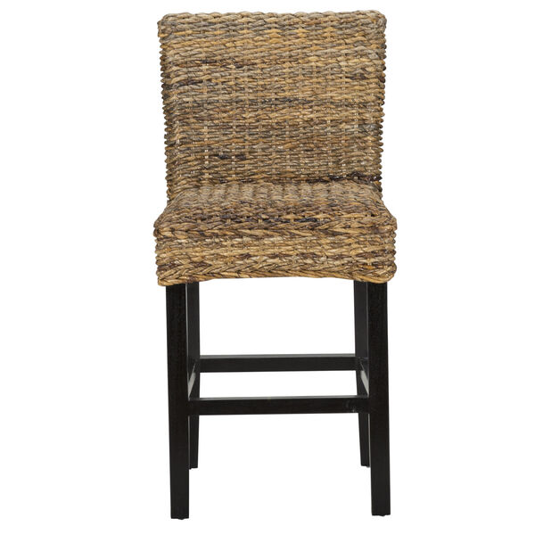 Portman Brown and Black Counterstool, image 2