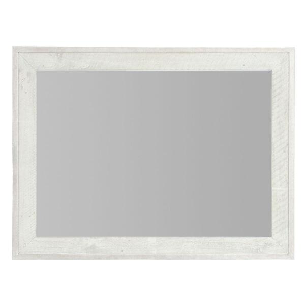 White Loft Denys Mirror, image 2