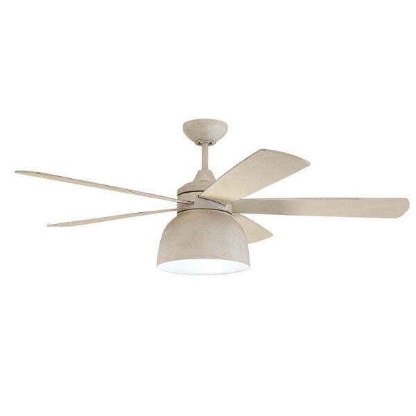 Ventura Cottage White Led 52-Inch Ceiling Fan, image 2
