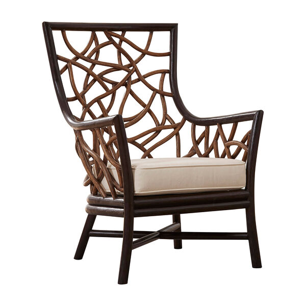 Trinidad Occasional Chair with Cushion, image 1