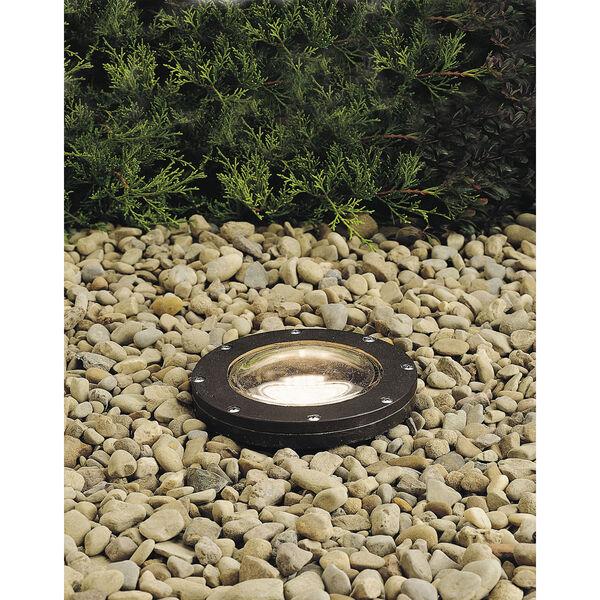 Architectural Bronze 7-Inch Landscape Accent Fixture, image 1