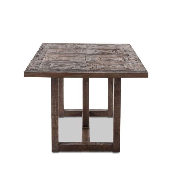 Savannah Walnut Dining Table, image 4