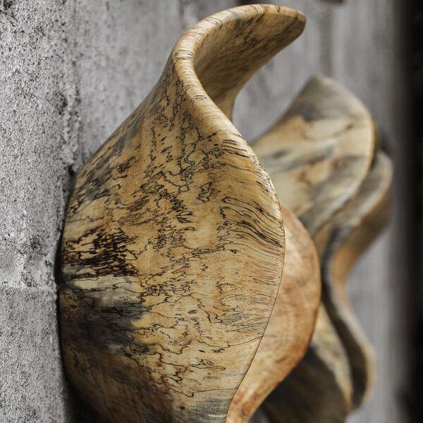 Tamarine Wood Wall Art, Set of Three, image 5