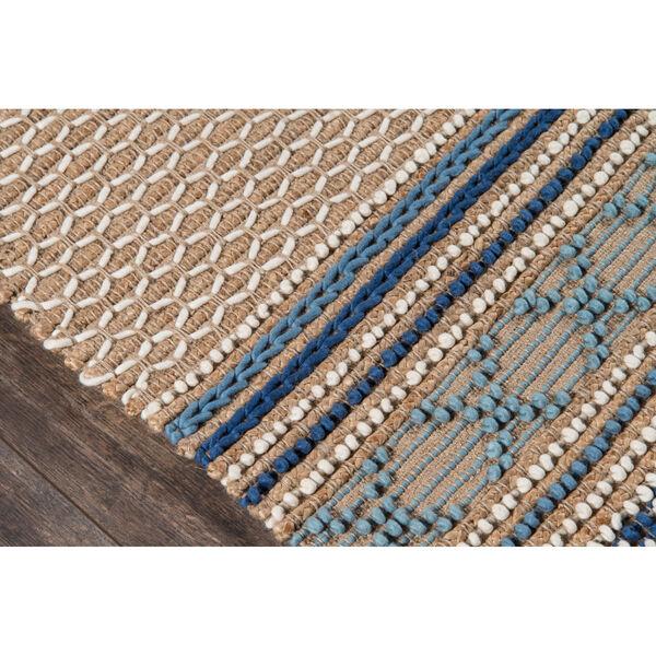 Esme Blue Rectangular: 3 Ft. 9 In. x 5 Ft. 9 In. Rug, image 4
