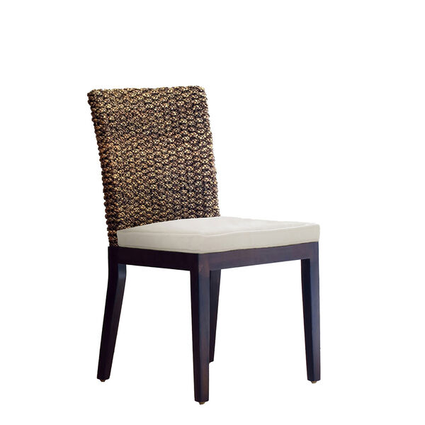 Sanibel Side Chair with Cushion, image 1