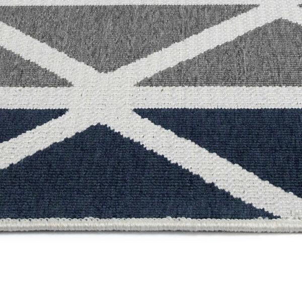 Puerto Gray Pattern Indoor/Outdoor Rug, image 4