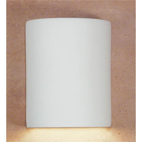 Leros Bisque Wall Sconce, image 1