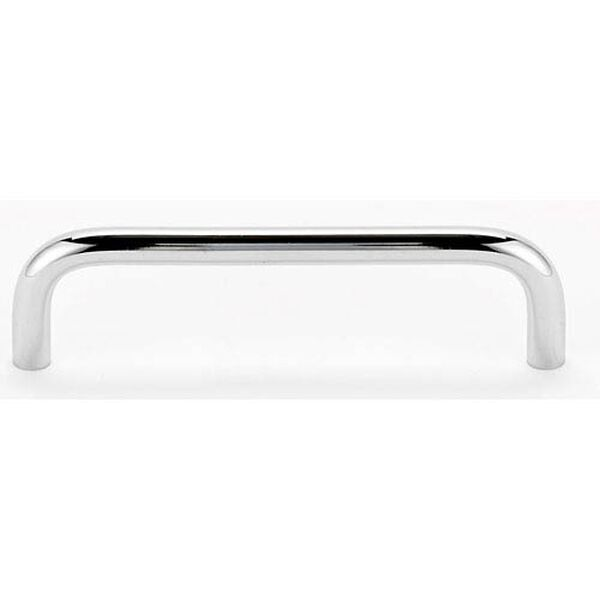 Polished Chrome 3-Inch Pull, image 1