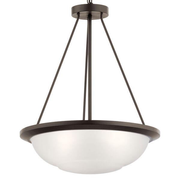 Ritson Three-Light Pendant, image 3