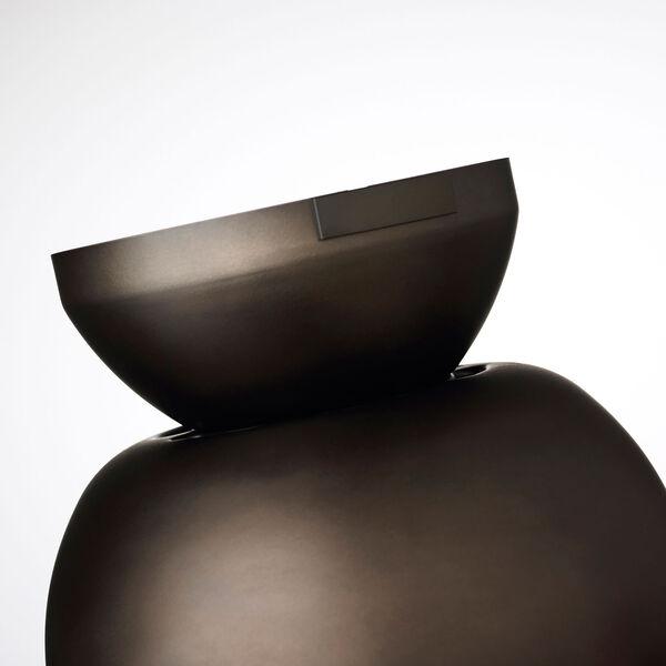 Oil Rubbed Bronze Tilo Ceiling Fan, image 5