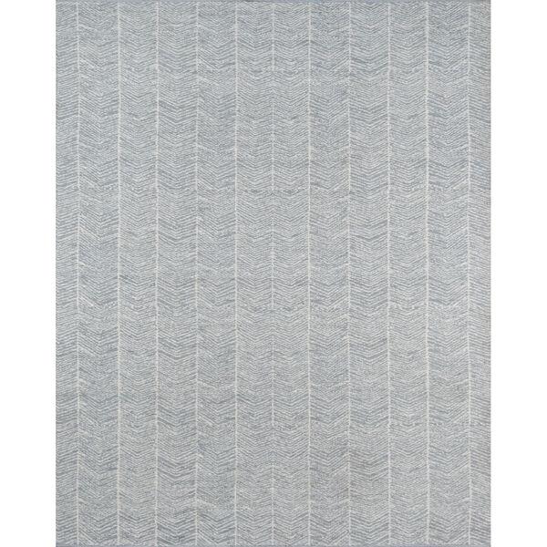 Easton Congress Gray Indoor/Outdoor Rug, image 1