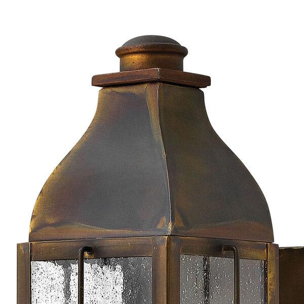 Bingham Sienna Small Outdoor Wall Light, image 3
