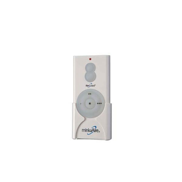RC211 Handheld AireControl 32 Bit Ceiling Fan Remote System, image 1