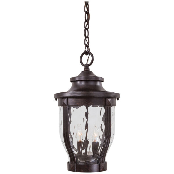 Merrimack Outdoor Hanging Lantern, image 1