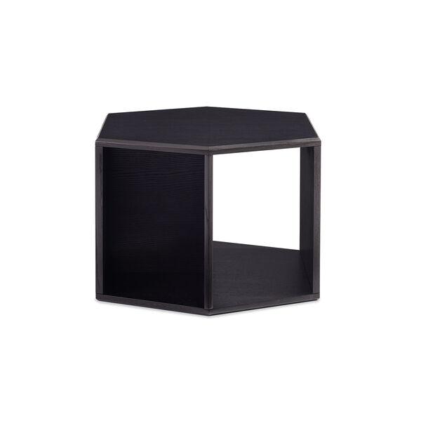 Modern Artisan Remix Brown End Table, image 4