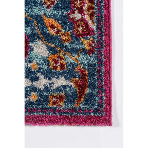 Haley Red Rectangular: 9 Ft. 3 In. x 12 Ft. 6 In. Rug, image 4