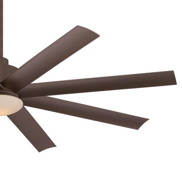 Slipstream Oil Rubbed Bronze 65-Inch Ceiling Fan, image 6