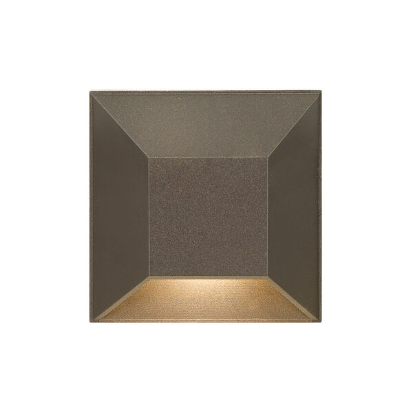 Nuvi Bronze 3-Inch LED Deck Light, image 1