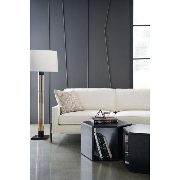 Modern Artisan Remix Ivory Sofa, image 5