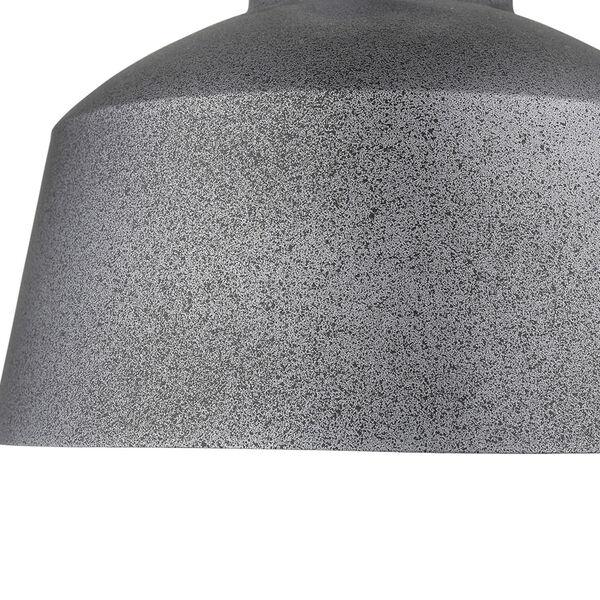 Barnes Gray One-Light Outdoor Convertible Pendant, image 6