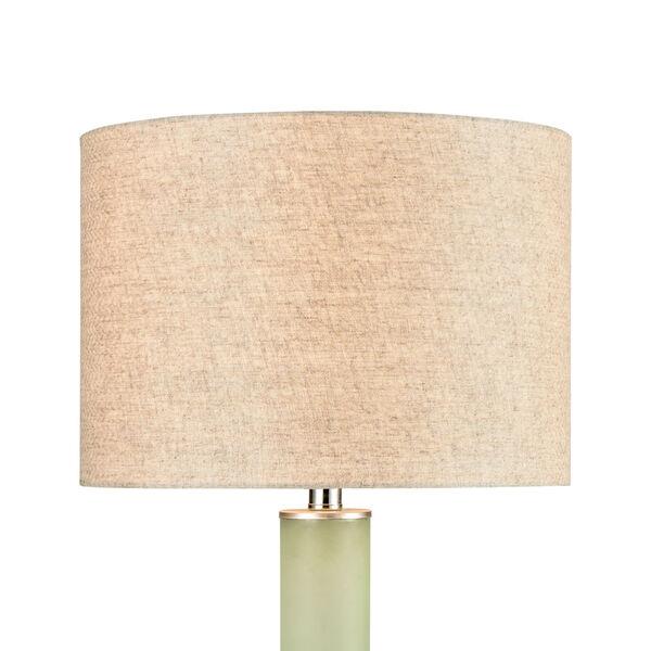 Ancramdale Green Seafoam One-Light Table Lamp, image 3