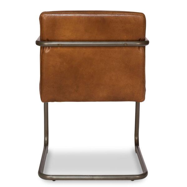 Brown Directors Chair, image 5