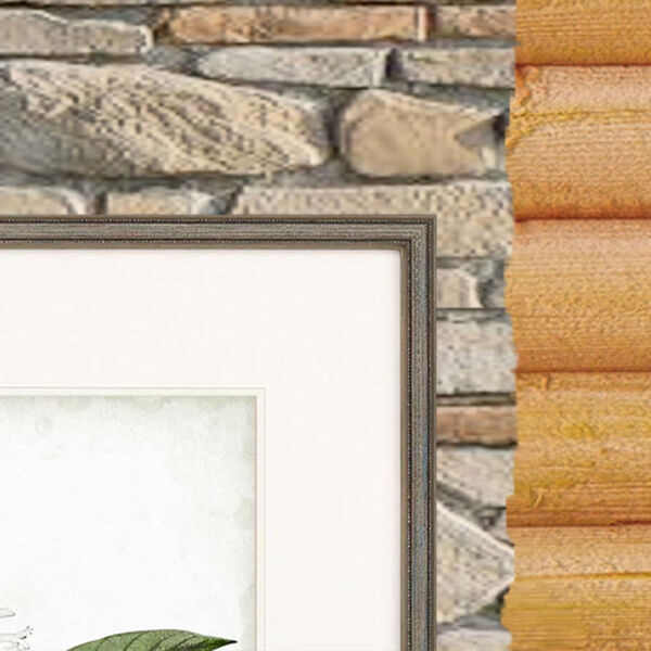 Sage Botanicals I Neutral Framed Art, Set of Two, image 3