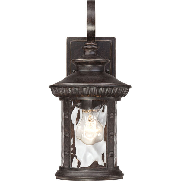 Chimera Imperial Bronze Outdoor Fixture, image 2