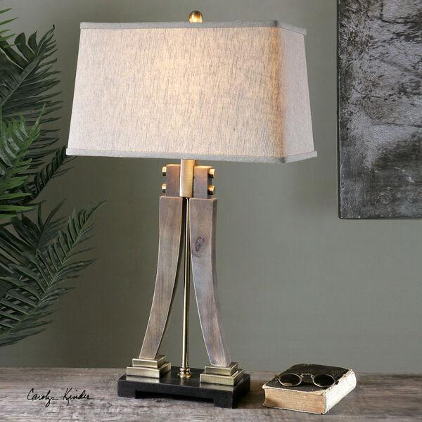 Yerevan Multicolor One-Light Table Lamp, image 2