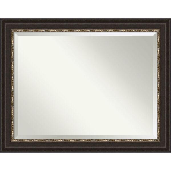 Paragon Bronze 47W X 37H-Inch Bathroom Vanity Wall Mirror, image 1