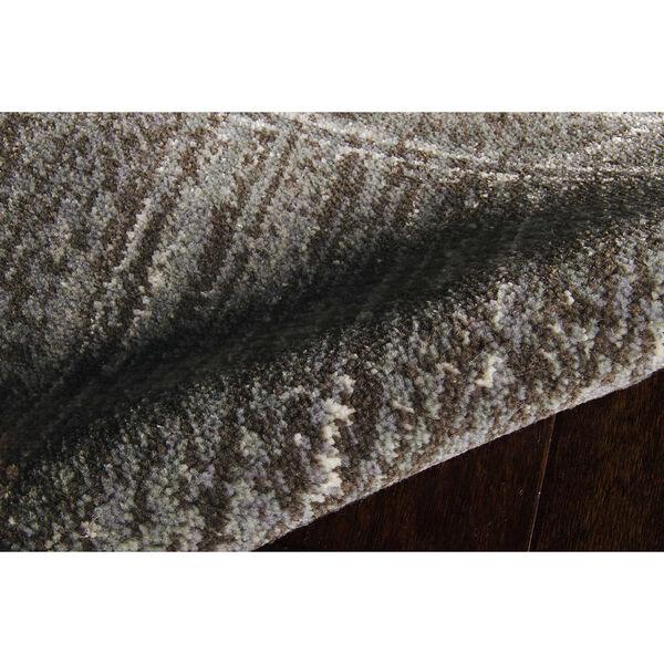 Gradient Quarry Basalt Rectangular: 9 Ft. 9 In. x 13 Ft. 9 In. Rug, image 4