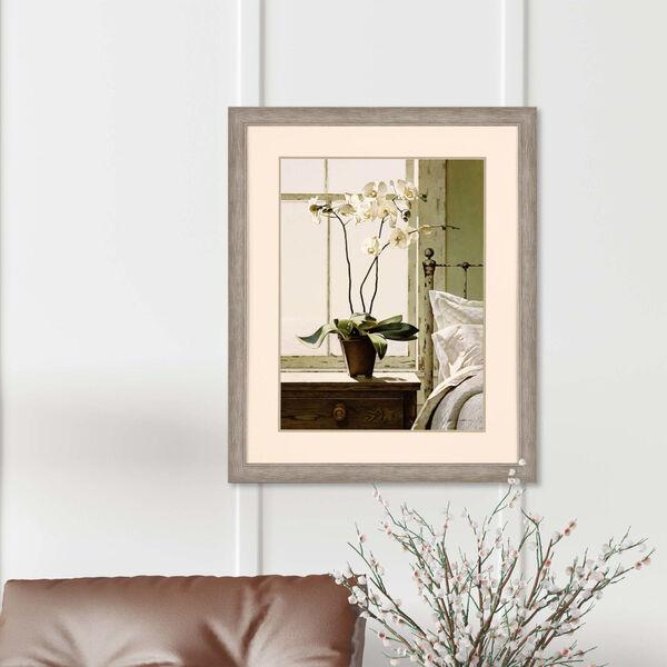 Bedside Orchid Neutral Framed Art, image 2