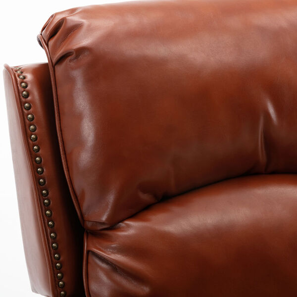 Crofton Caramel Lift Chair, image 4