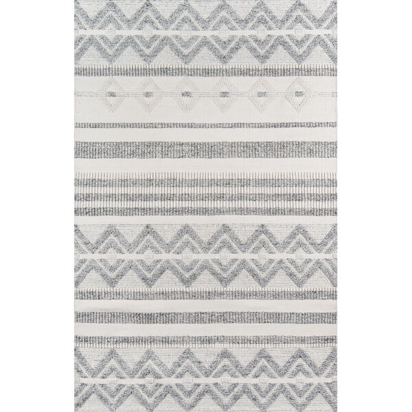 Hermosa Ivory Rectangular: 7 Ft. 9 In. x 9 Ft. 9 In. Rug, image 1