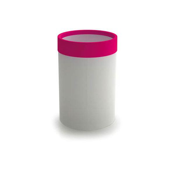 Complements Fuchsia Bathroom Accessories, image 1