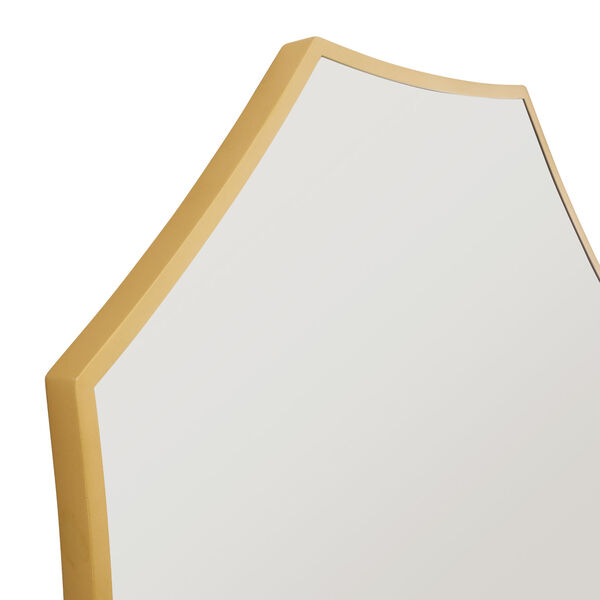 Jenner Gold Wall Mirror, image 2