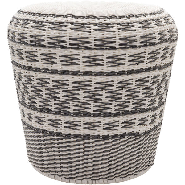 Parkdale Multicolor Stool, image 1
