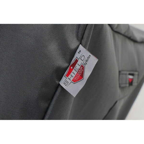 Titanium Shield Outdoor Large Sofa Cover, image 3